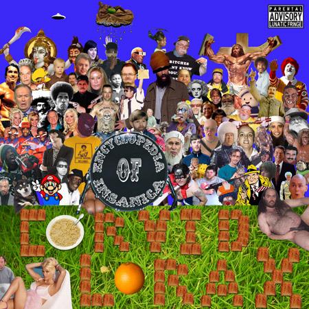 Corvid Lorax -Little Whore Records