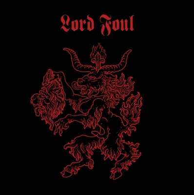 Lord Foul Cover