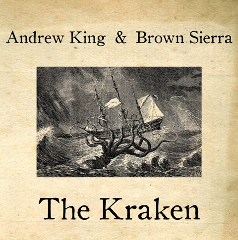The Kraken EP