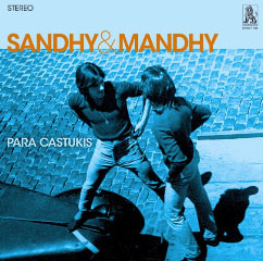 Sandhy & Mandhy album cover