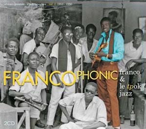 Francophonic, vol 1