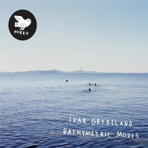 Grydeland-Ivar_BathymetricModes