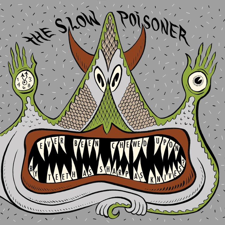 slow poisoner