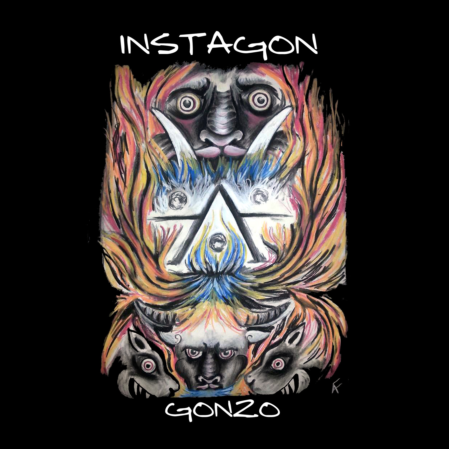 LEM123_INSTAGON-GONZO_COVER