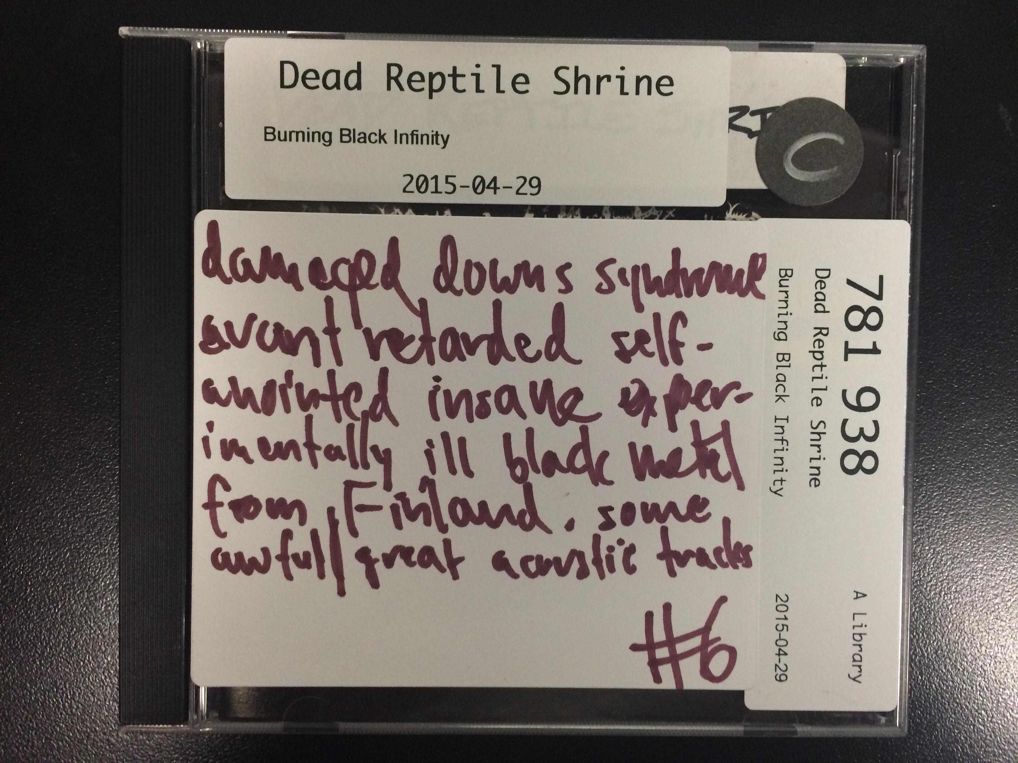 deadreptileshrine