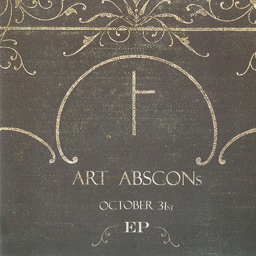 Art_Abscons_-_October_31st_EP