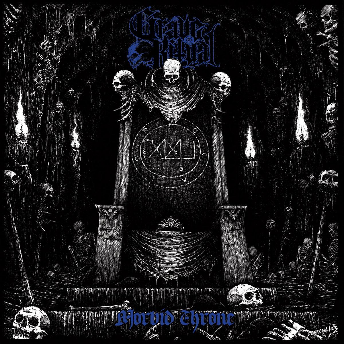 morbidthrone