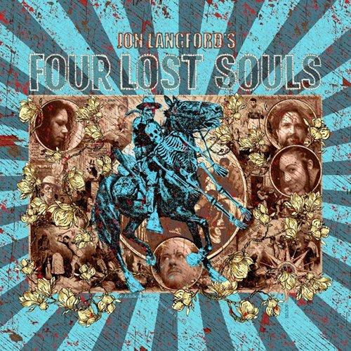 fourlost souls
