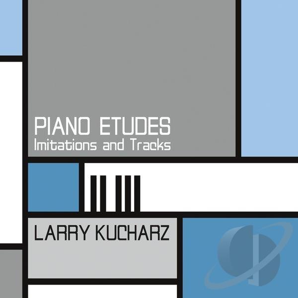 piano etudes