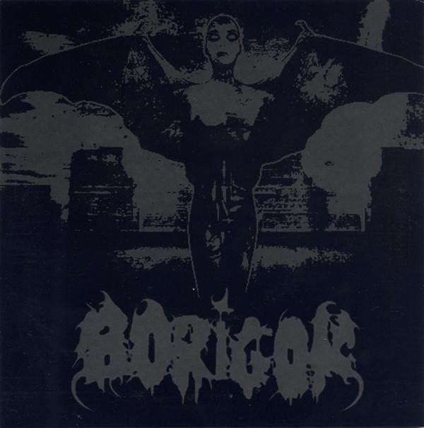 boriogor