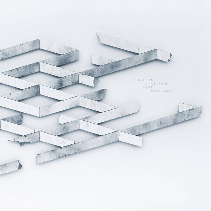 album artwork for Mind Minerals by Carlton Melton