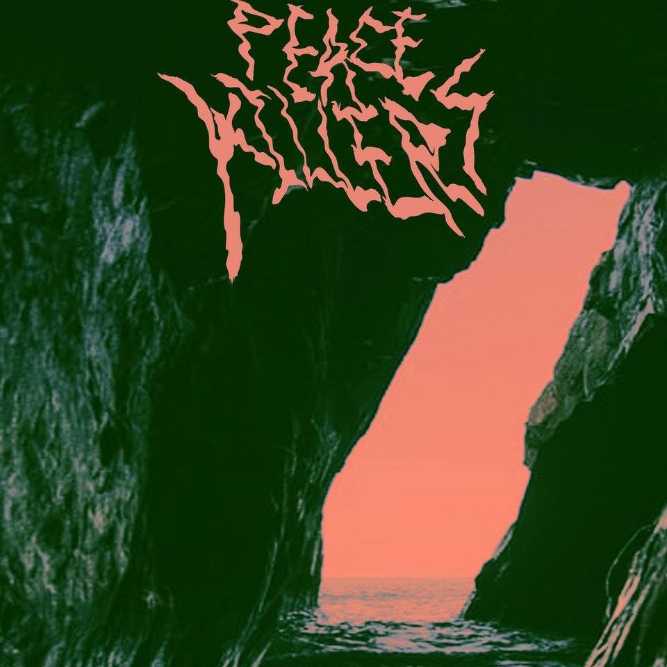Peace Killers Magnetic Mountain