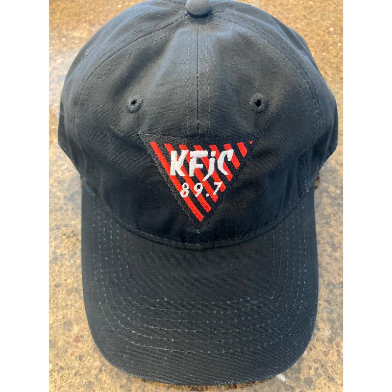 KFJC Baseball Cap